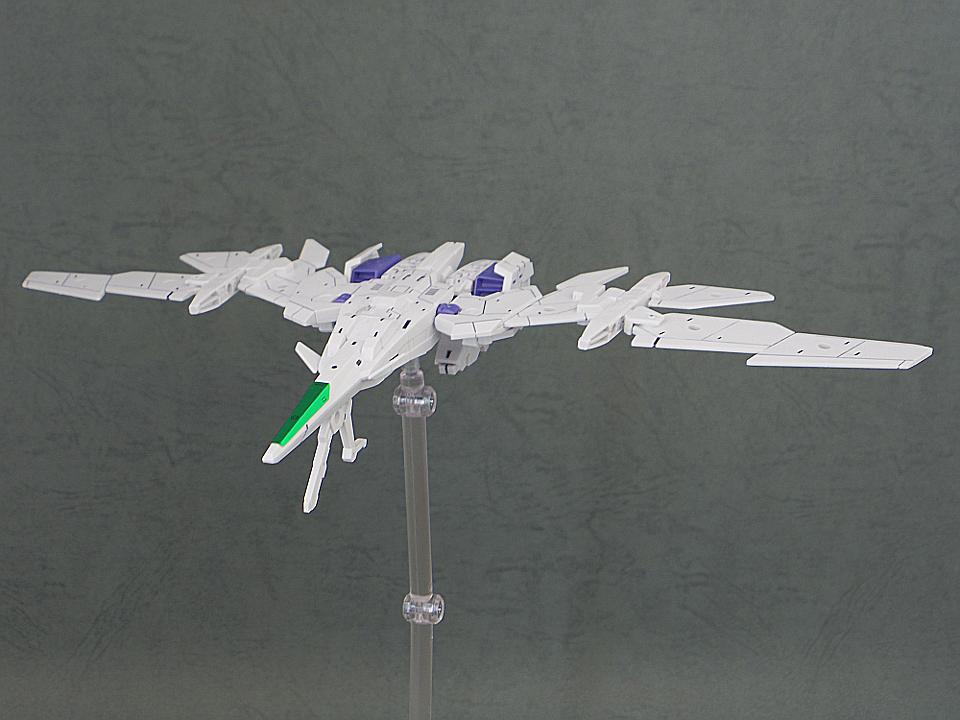 30MM エグザビークル エアファイター2
