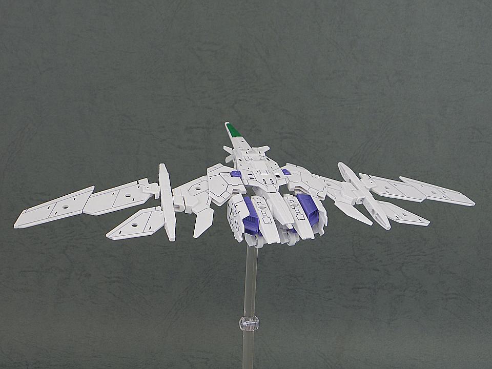 30MM エグザビークル エアファイター3
