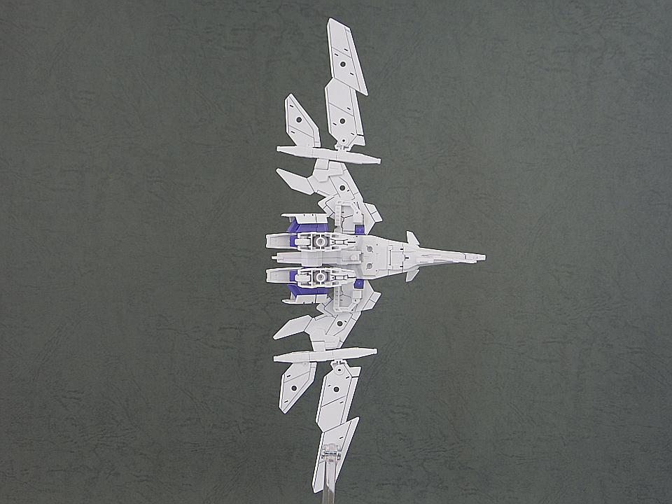 30MM エグザビークル エアファイター6