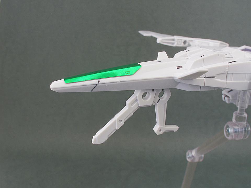 30MM エグザビークル エアファイター8