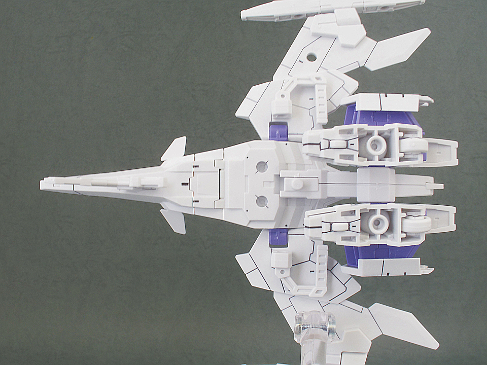 30MM エグザビークル エアファイター10