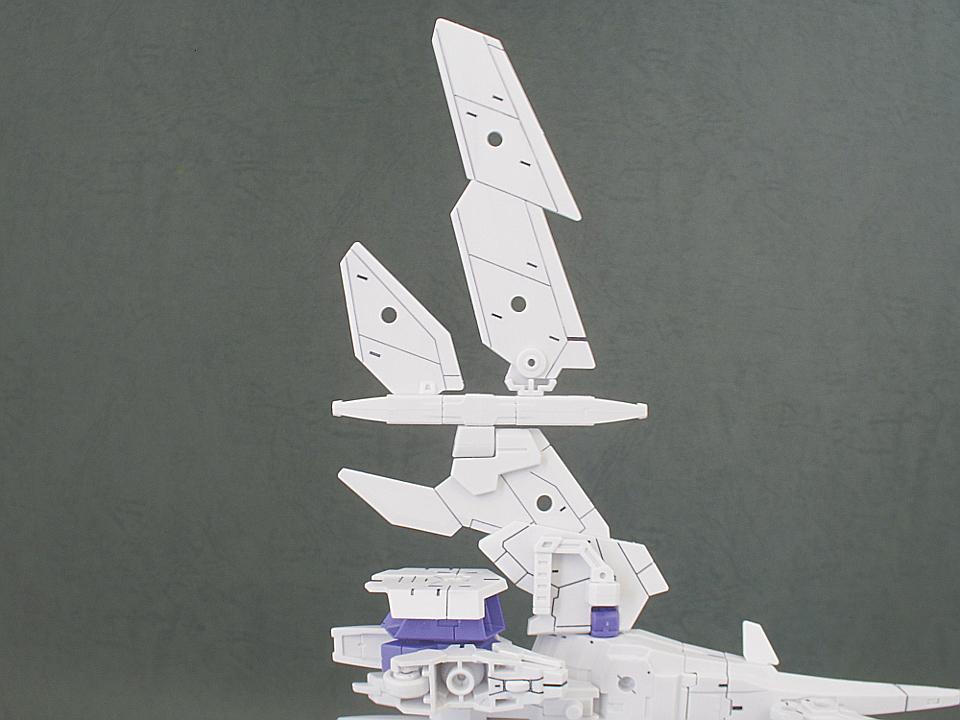 30MM エグザビークル エアファイター17