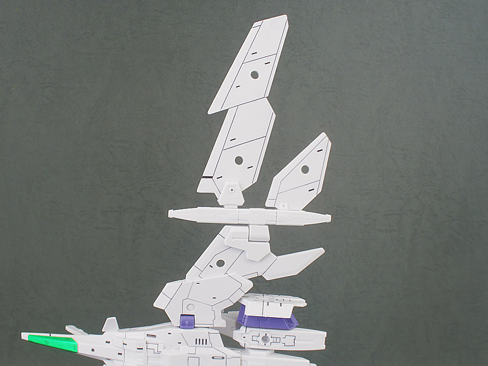 30MM エグザビークル エアファイター16