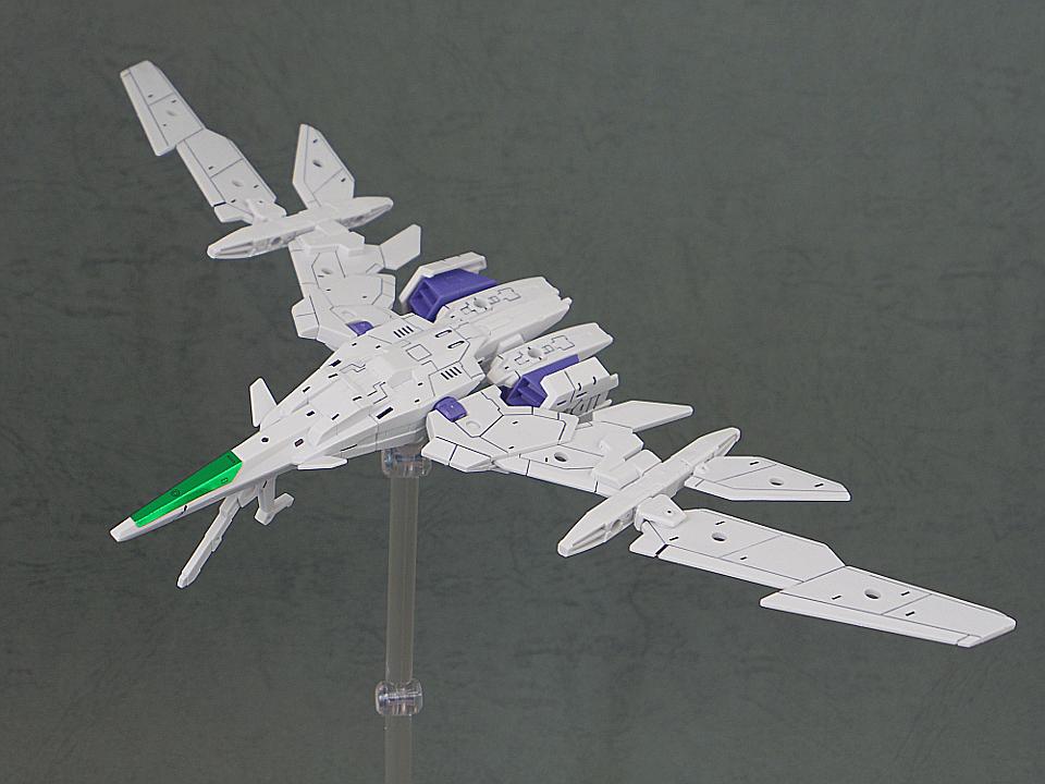 30MM エグザビークル エアファイター38