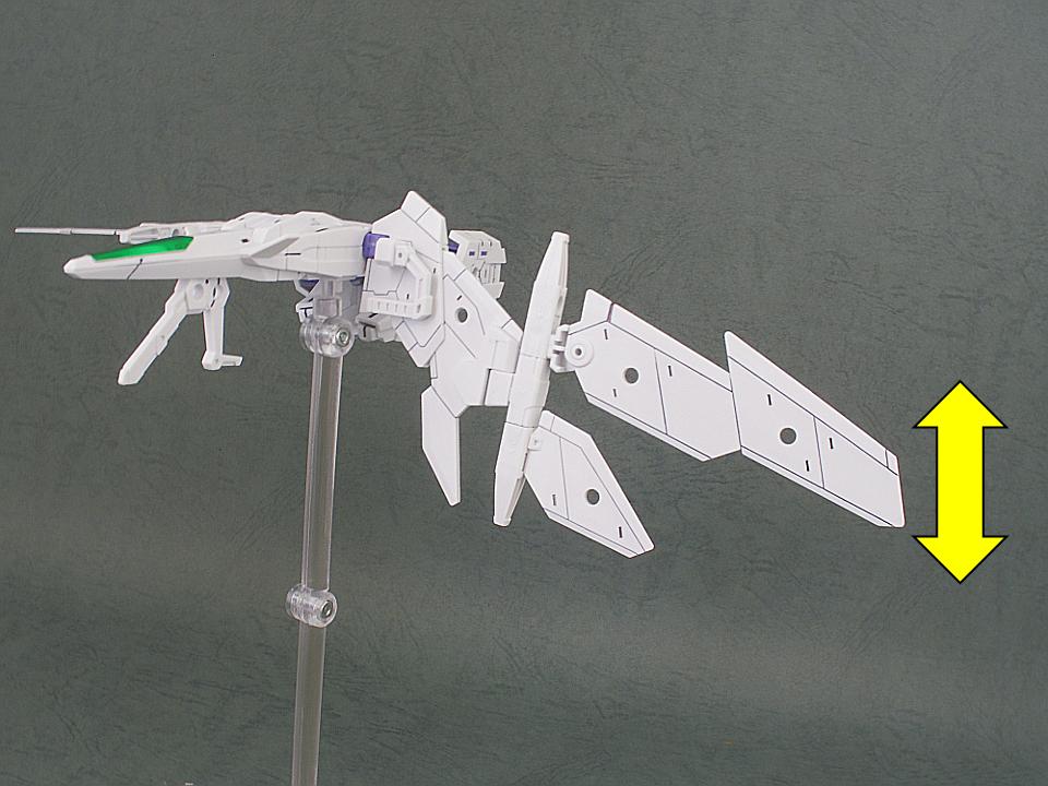 30MM エグザビークル エアファイター22