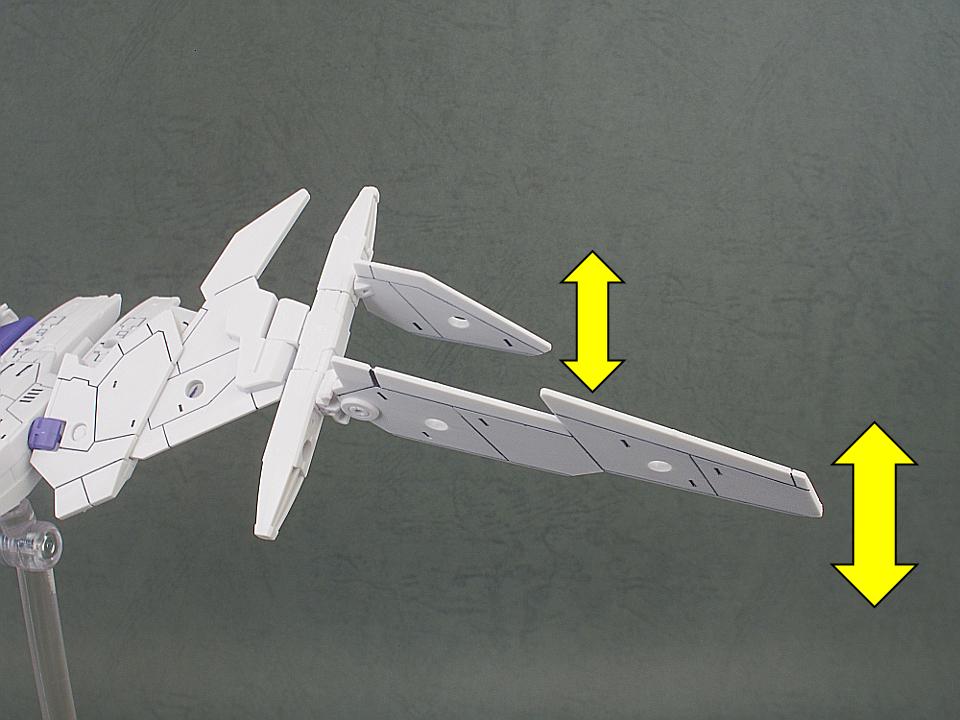30MM エグザビークル エアファイター25