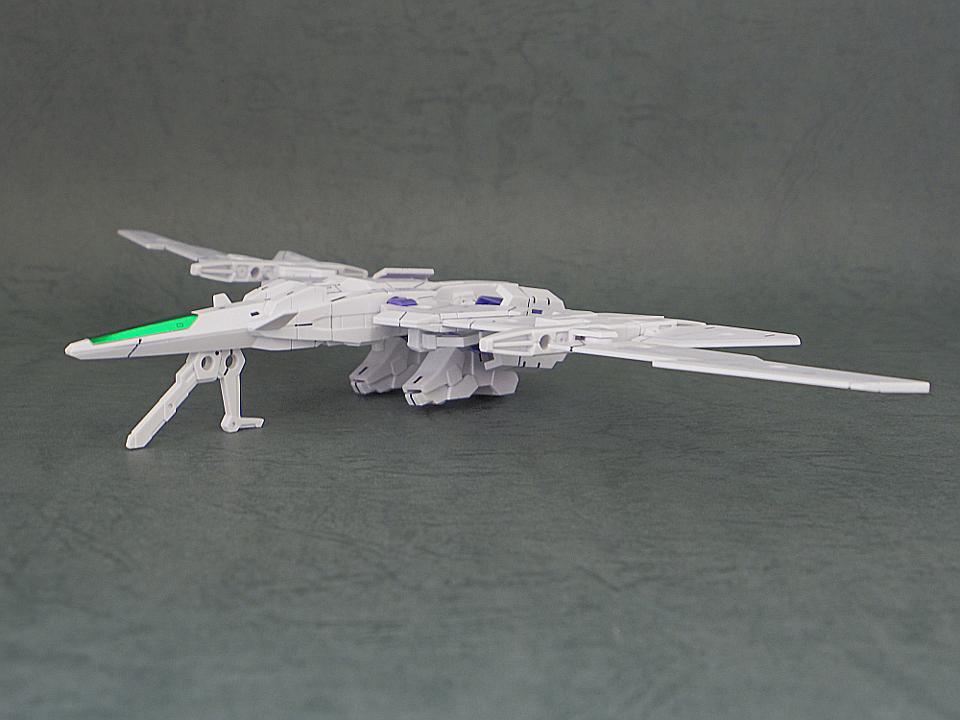 30MM エグザビークル エアファイター26