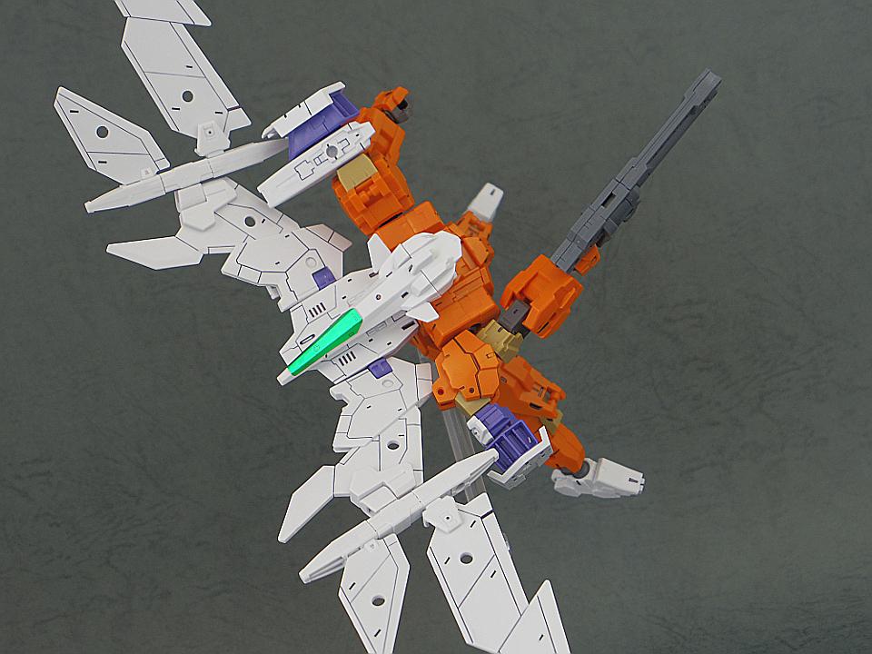 30MM エグザビークル エアファイター53