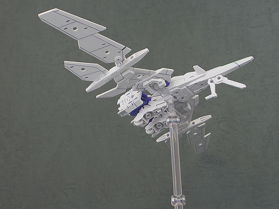 30MM エグザビークル エアファイター41