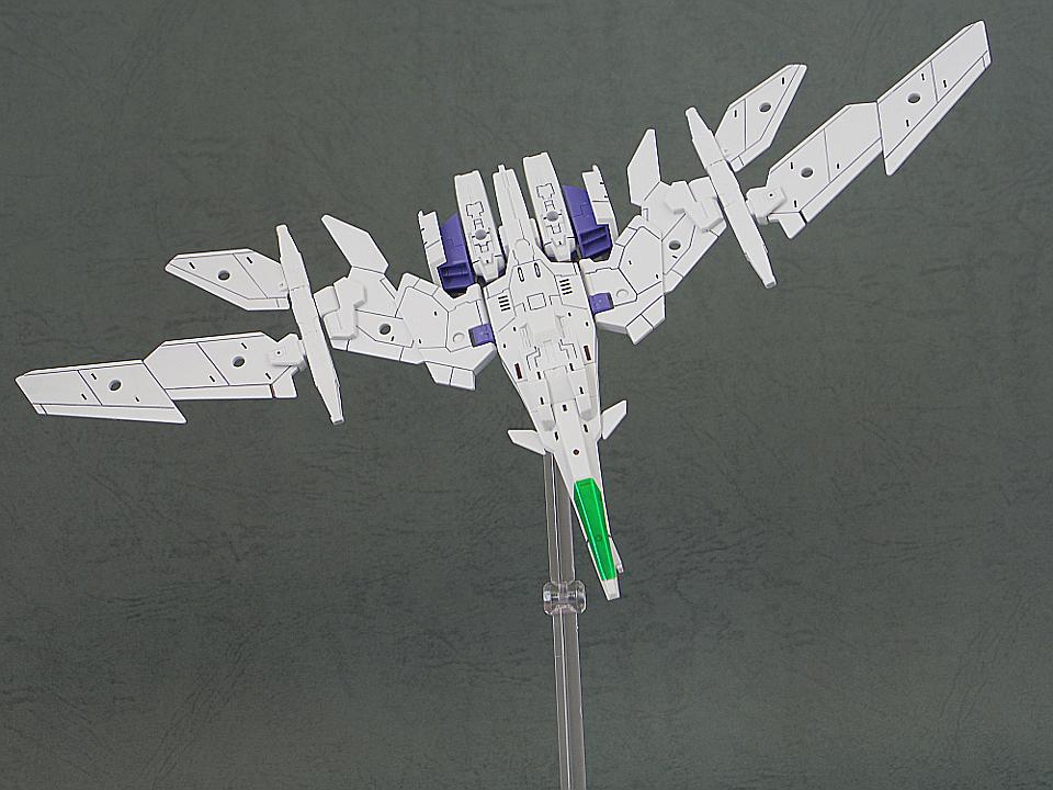 30MM エグザビークル エアファイター43