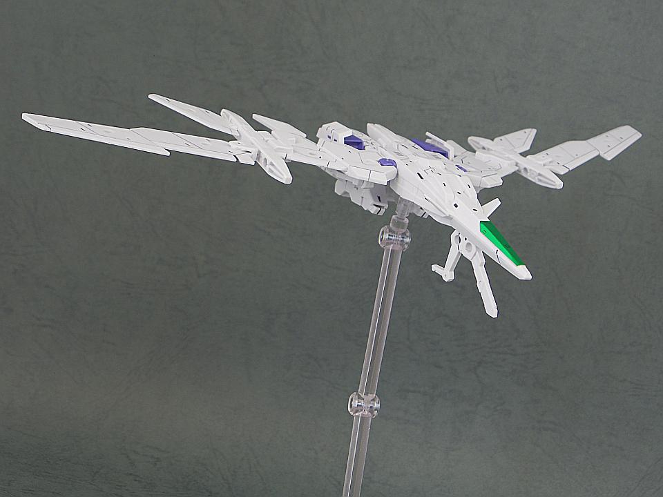30MM エグザビークル エアファイター44
