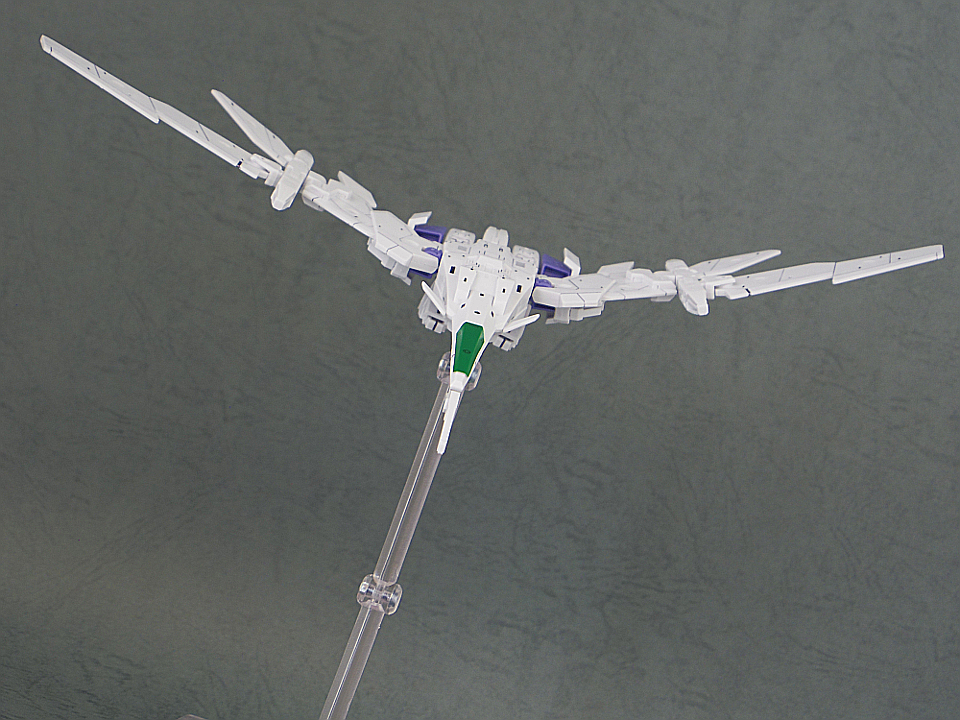 30MM エグザビークル エアファイター45
