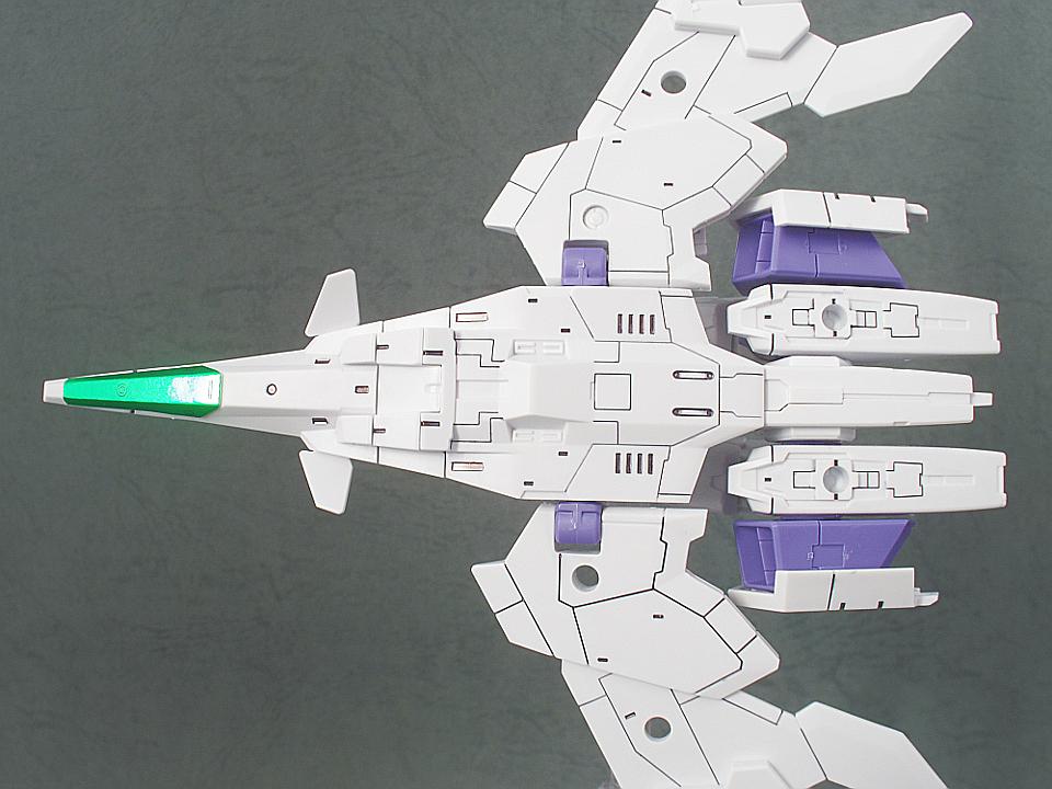 30MM エグザビークル エアファイター9