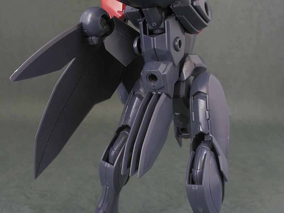 HG ゼダスR20