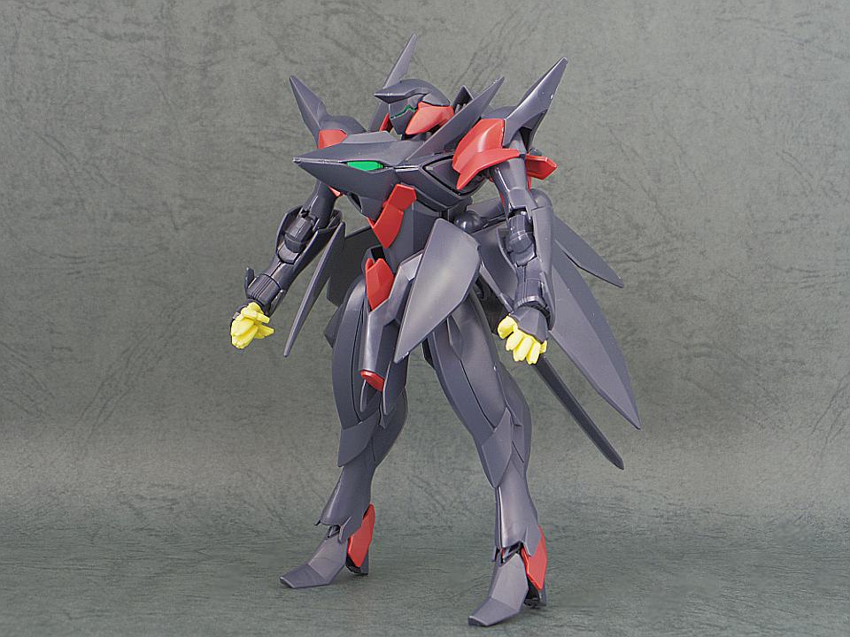 HG ゼダスR3