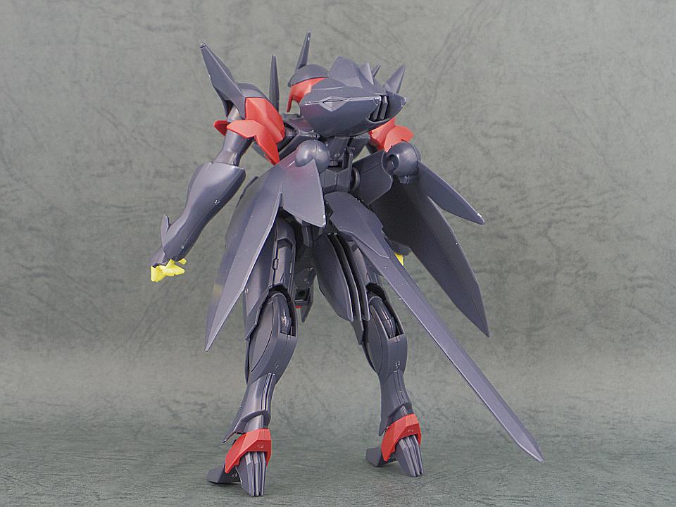 HG ゼダスR5