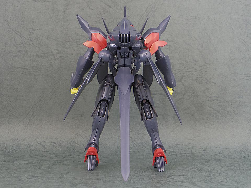 HG ゼダスR6