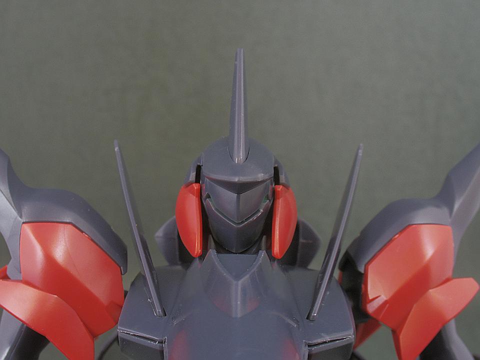 HG ゼダスR9