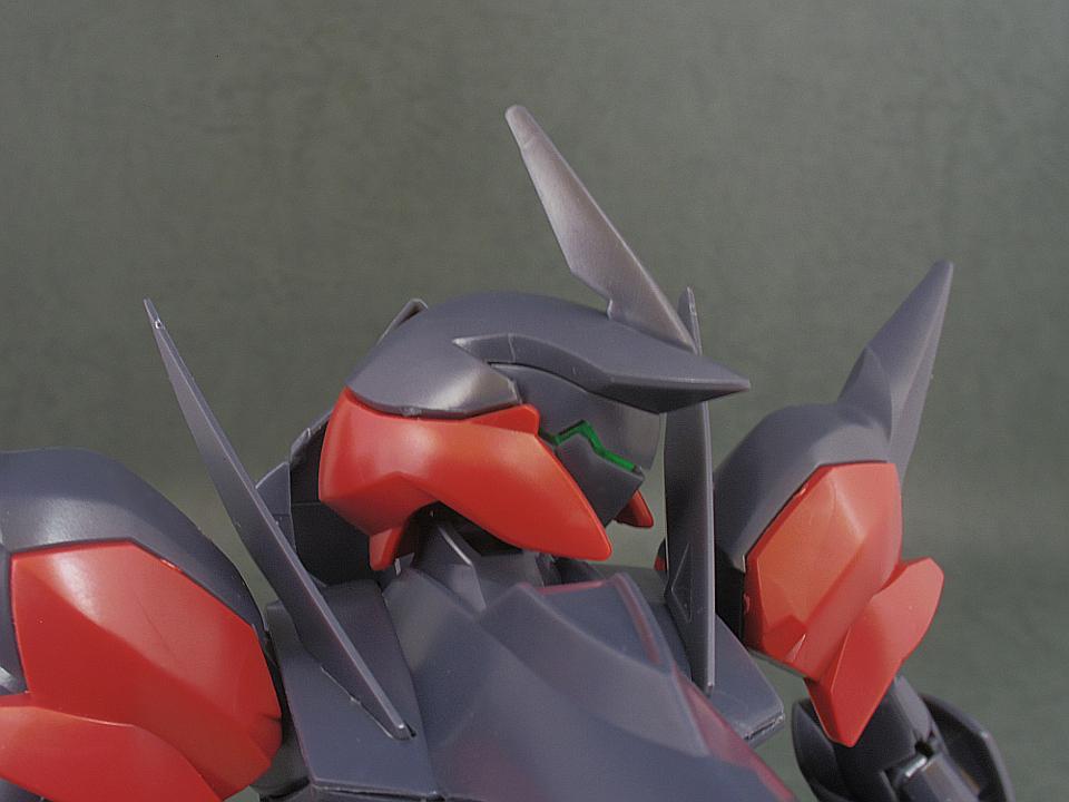 HG ゼダスR10