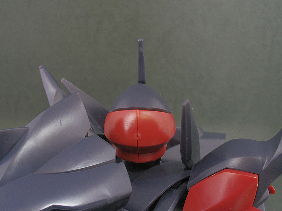 HG ゼダスR11