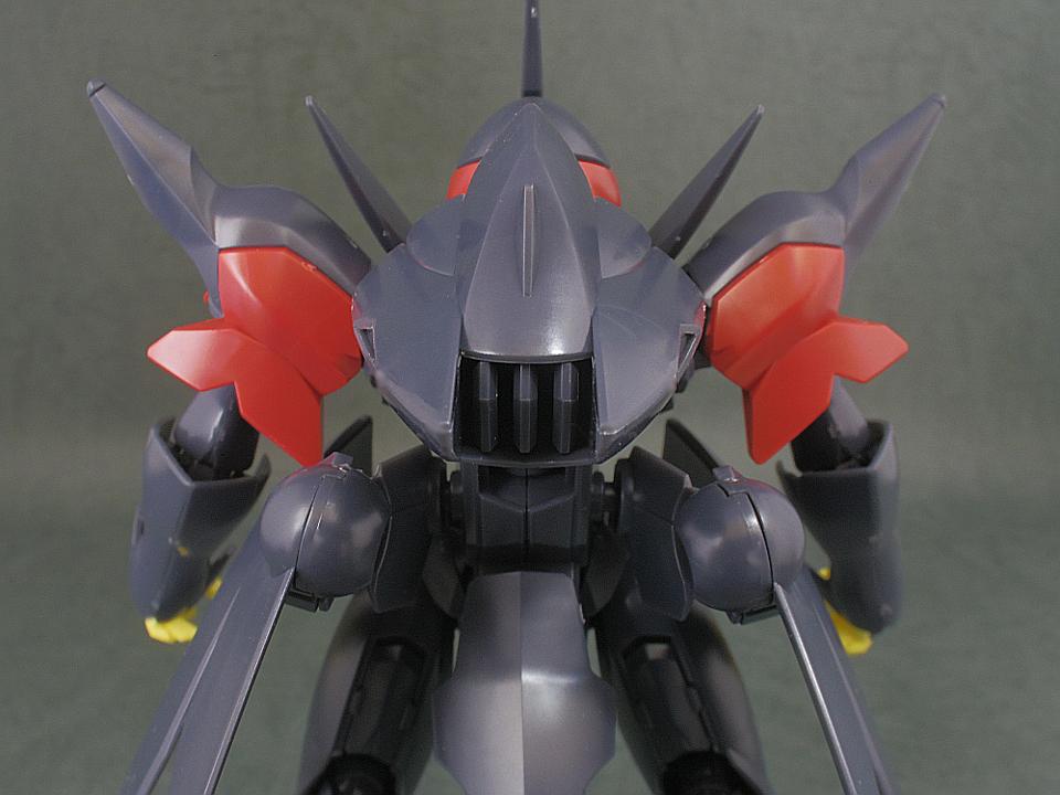 HG ゼダスR16