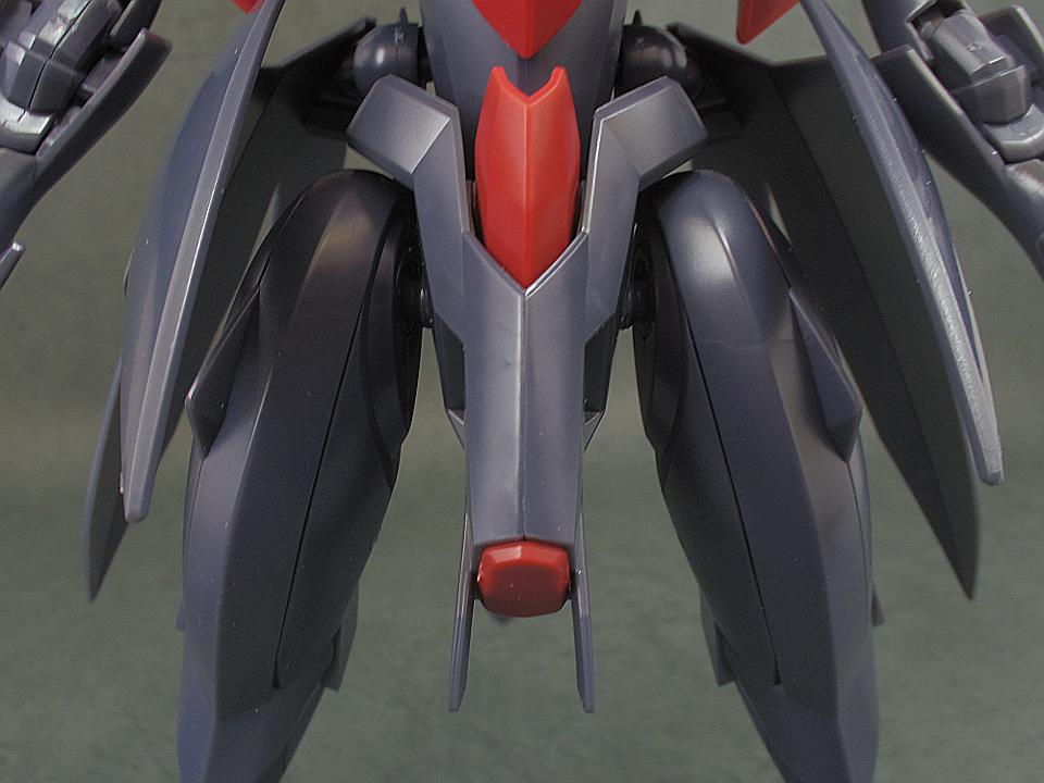 HG ゼダスR15