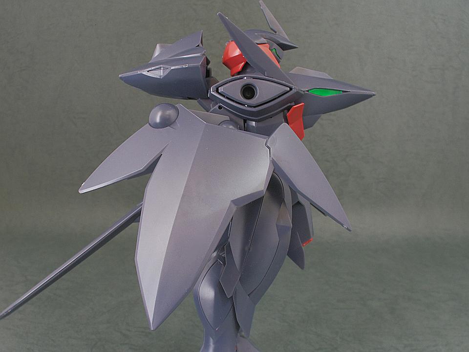 HG ゼダスR22