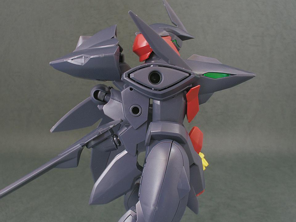 HG ゼダスR24