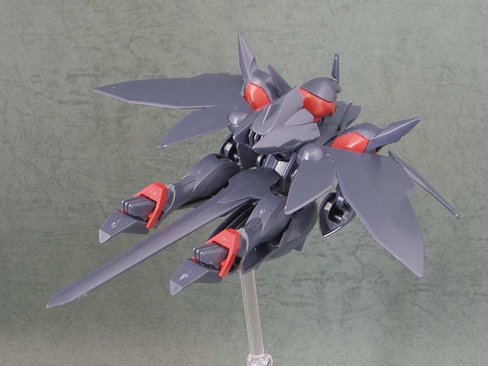 HG ゼダスR54