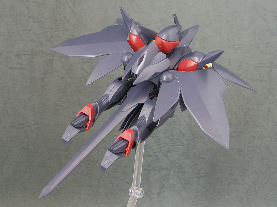 HG ゼダスR56