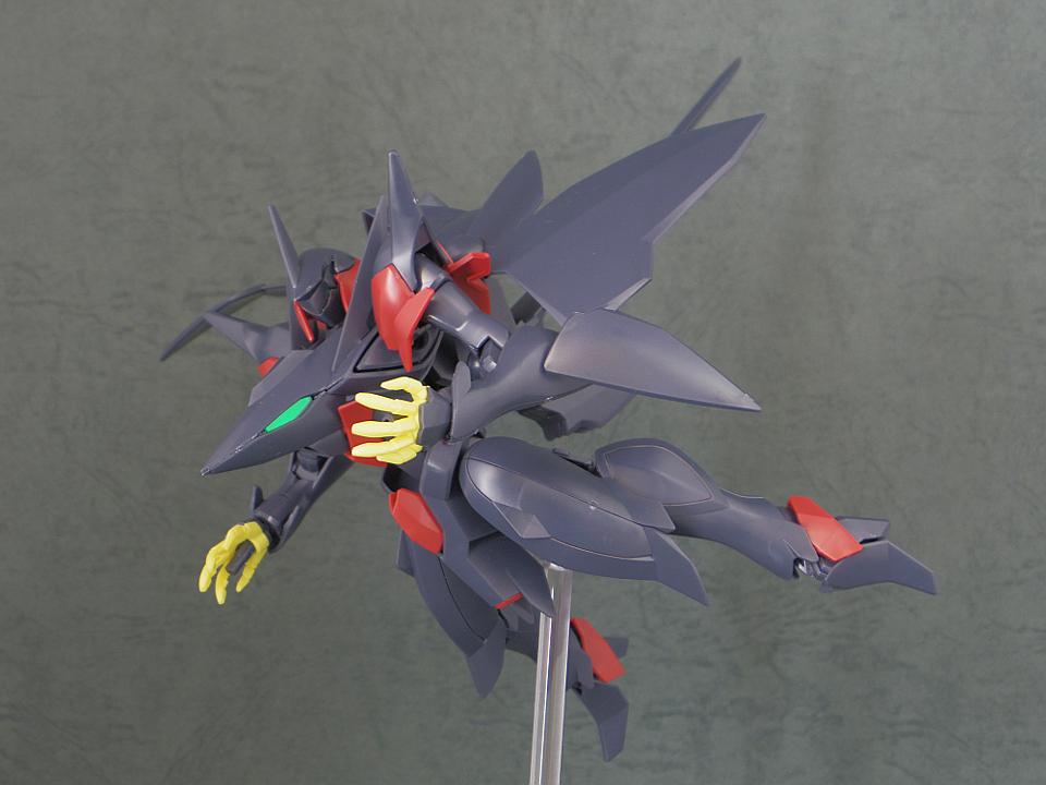 HG ゼダスR58