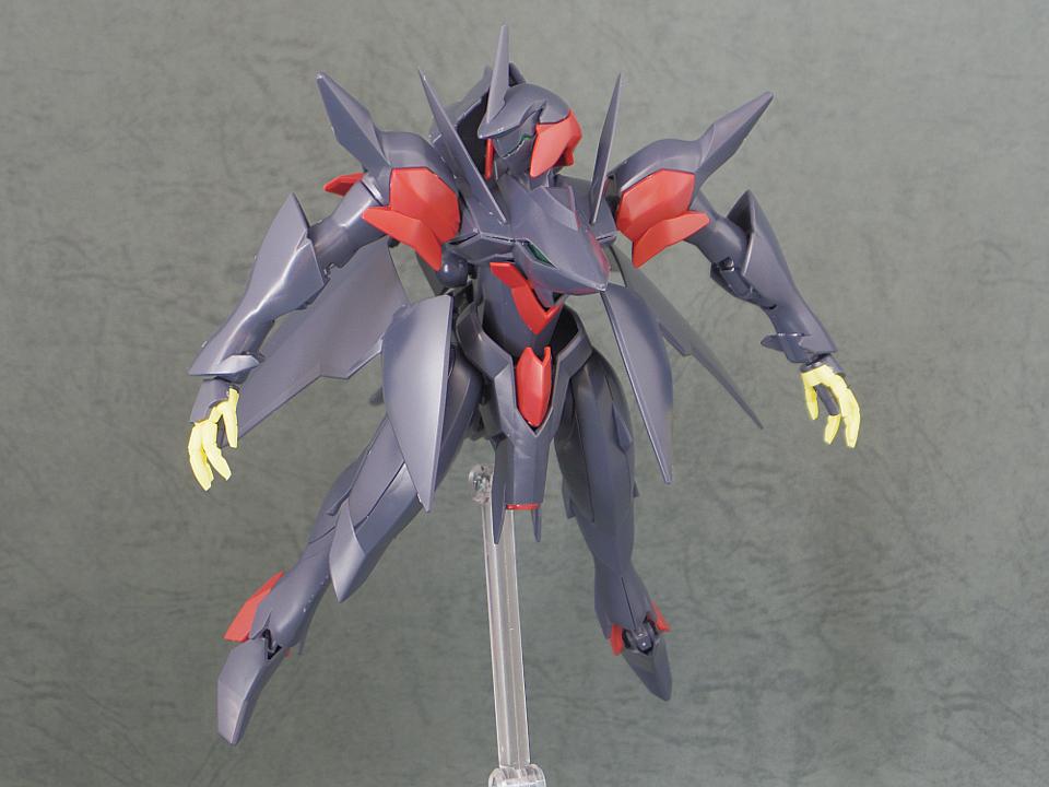HG ゼダスR59