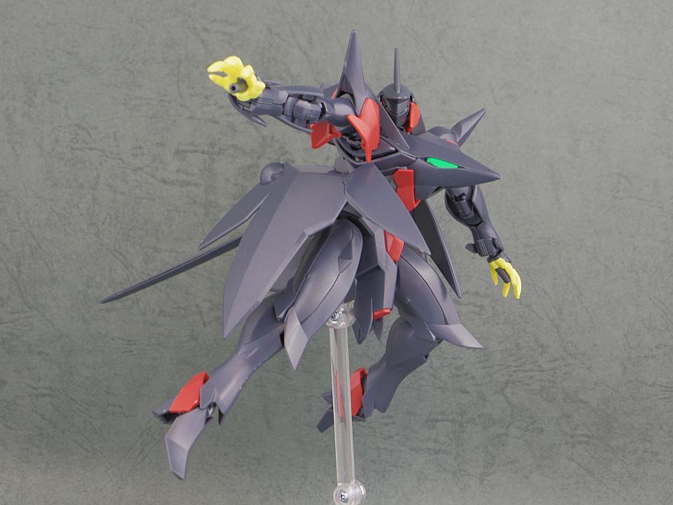 HG ゼダスR60