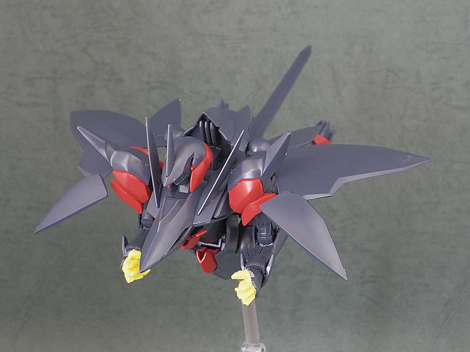 HG ゼダスR48