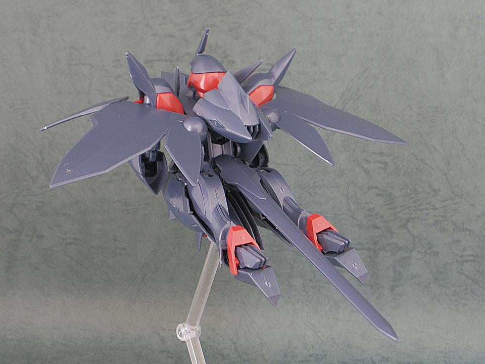 HG ゼダスR49