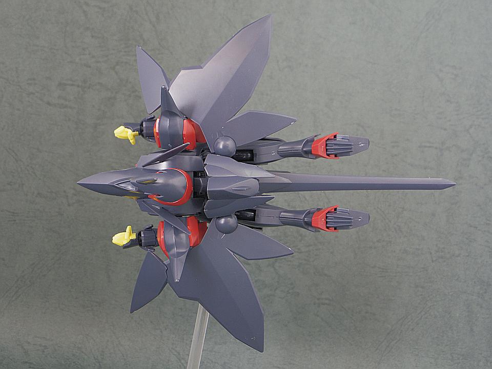 HG ゼダスR50