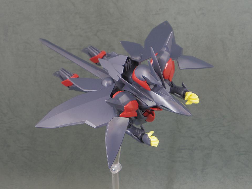 HG ゼダスR52
