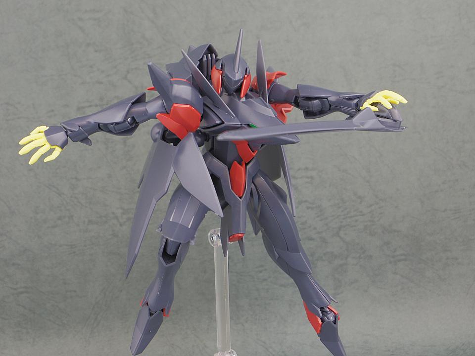 HG ゼダスR66
