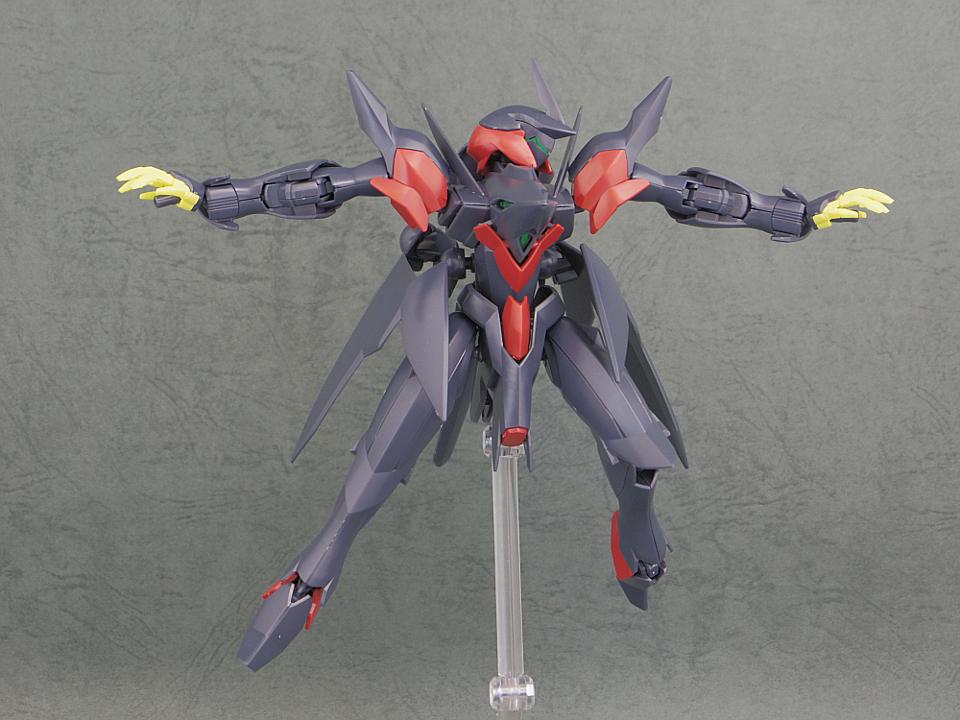 HG ゼダスR61