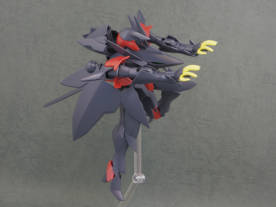 HG ゼダスR62