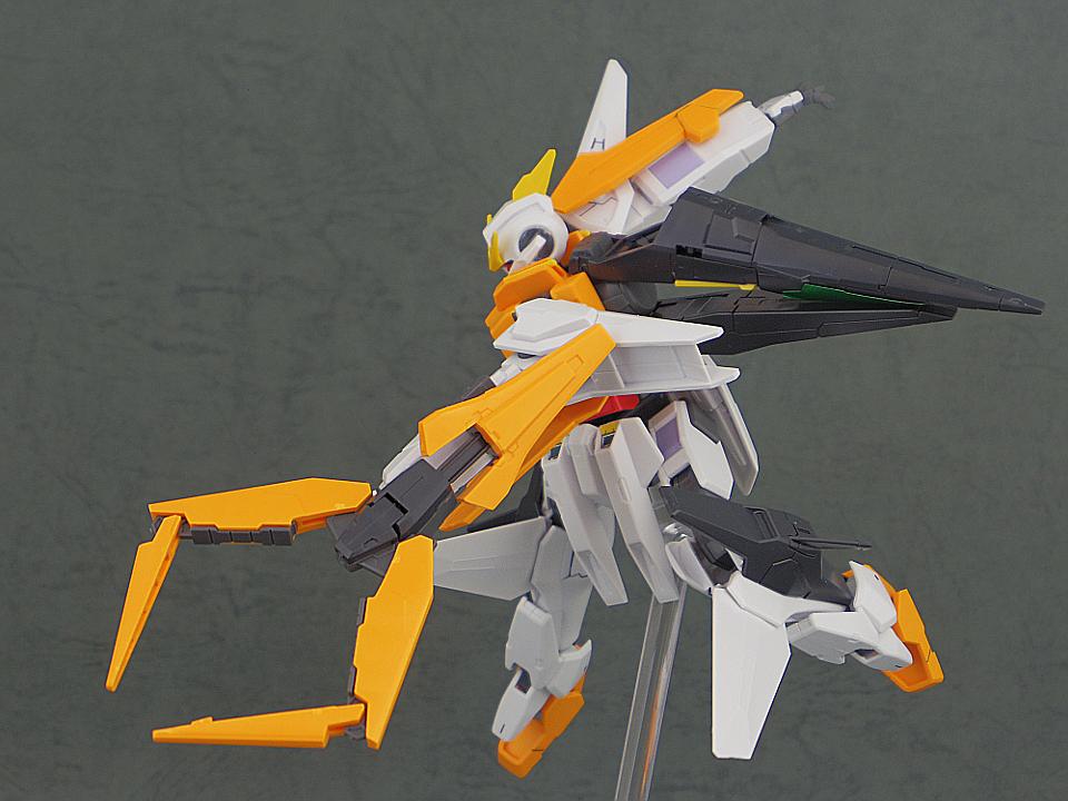 HG キュリオス96