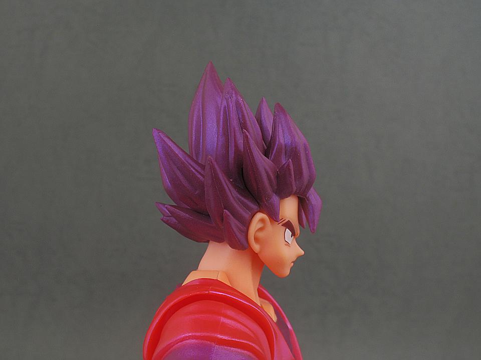 SHF 悟空 界王拳22