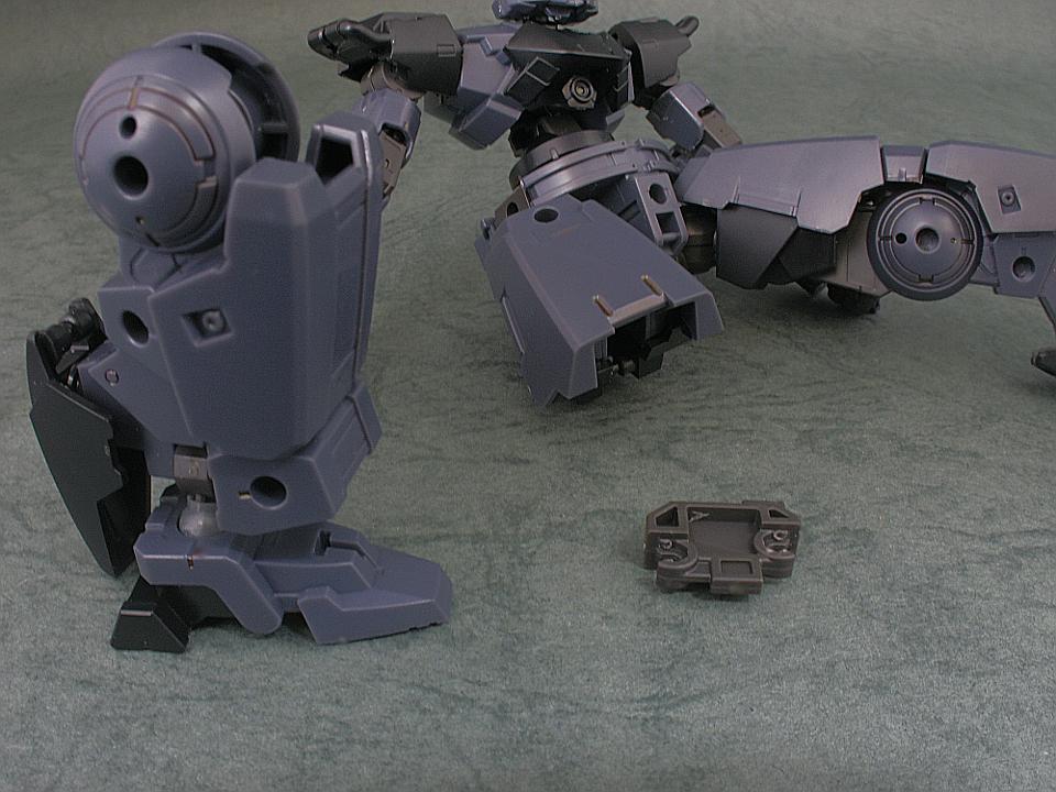30MM シエルノヴァ39