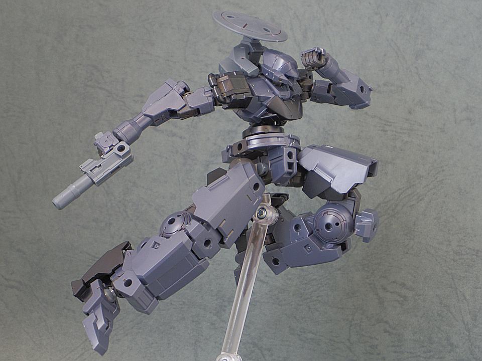 30MM シエルノヴァ58
