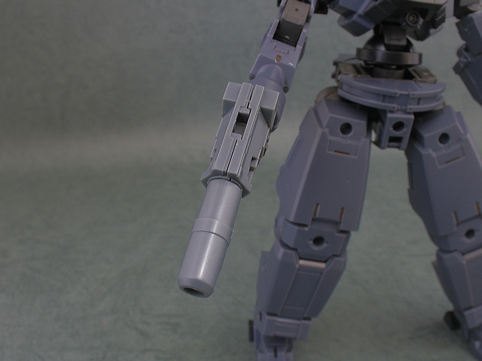 30MM シエルノヴァ42
