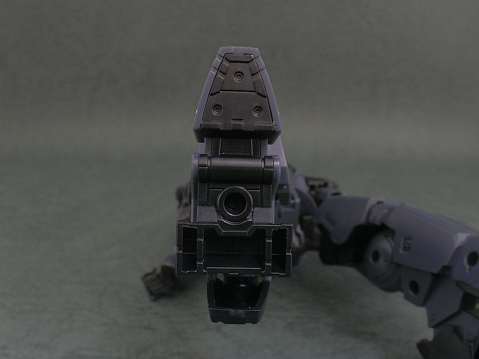 30MM シエルノヴァ61