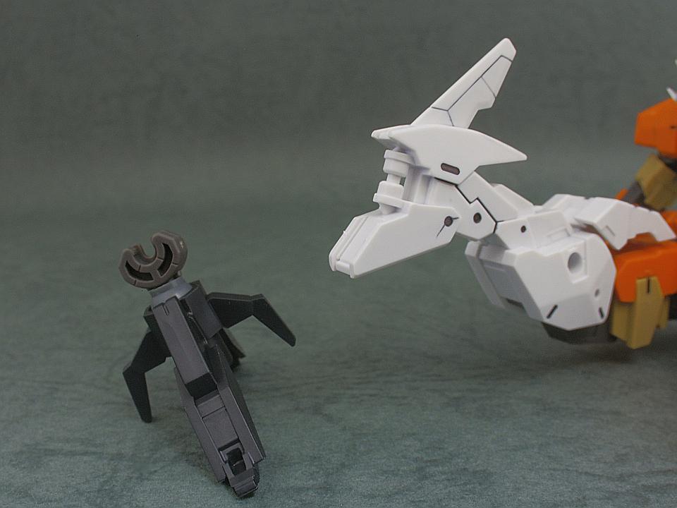 30MM アルト 空中戦仕様37