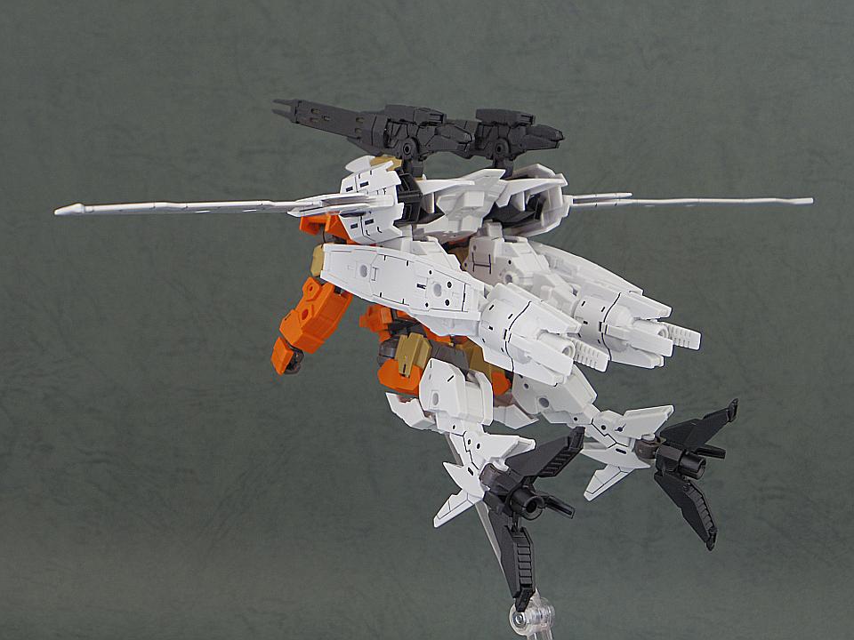 30MM アルト 空中戦仕様83