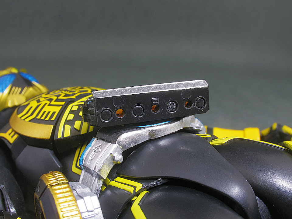 SHF ラトラータ15