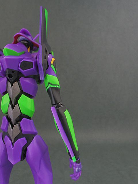 ROBOT魂 初号機リニューアル版19